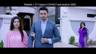 Toke Chara   Video Song    Arifin Shuvoo    Jolly   Mohammed Irfan   Savvy  Movie Niyoti 2016
