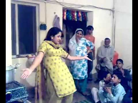 Pakistani Girl Dance In Islamabad College Party Part Ll - Youtube.flv video