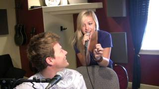 American Honey - Julia Sheer, Tyler Ward (Lady Antebellum Acoustic Cover) - Download on iTunes!