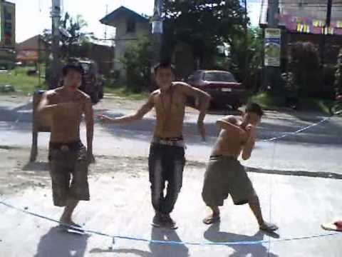 Budots Dance ILIGAN CITY VERSION Part3