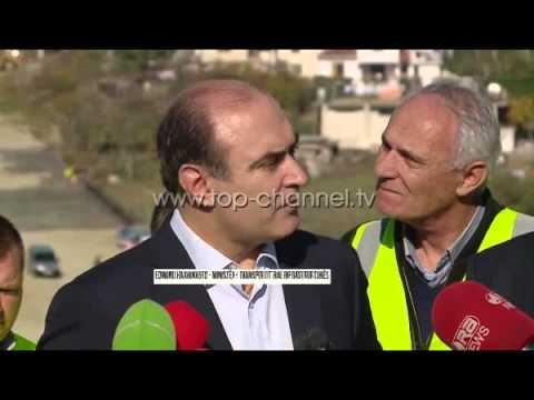 Koncesioni Durrës-Kukës - Top Channel Albania - News - Lajme