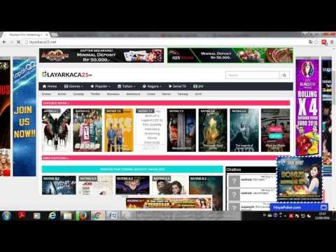 Begini Cara Download Film Box Office Terbaru