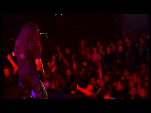 Slayer - Disciple (War at the Warfield)