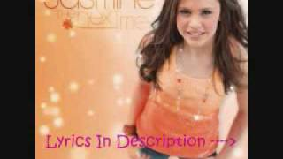 Watch Jasmine Sagginario Yeah video