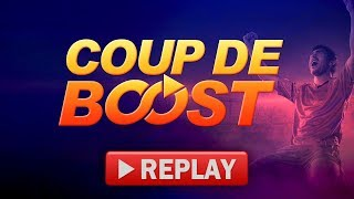 Winamax TV - Replay Coup de Boost 01/07/2018