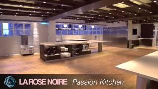 2013 Passion Kitchen