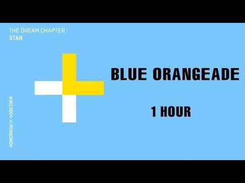 Download  1HOUR LOOP 1 시간-TXT투모로우바이투게더- Blue Orangeade Gratis, download lagu terbaru