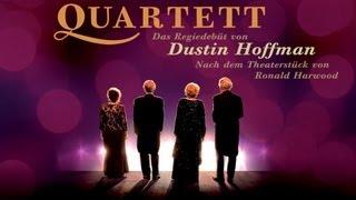 Dustin Hoffman - Quartett
