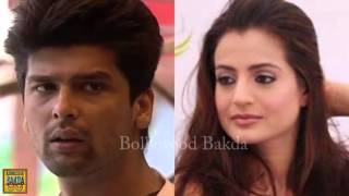 "Kushal Tandon ""Forces"" Ameesha Patel To Talk About Her Period!"