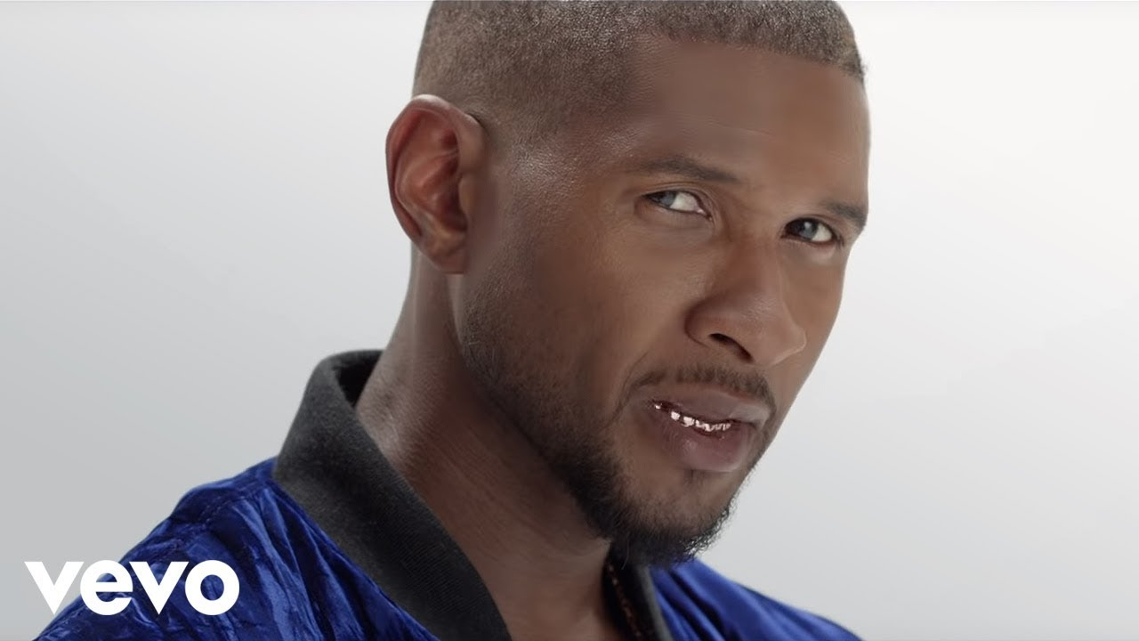Usher - No Limit (Clean) ft. Young Thug