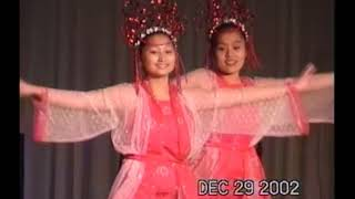 Hmong new year Fresno contest dance and Beauty pageant p.1