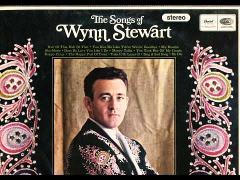 Wynn Stewart - Sing me a song