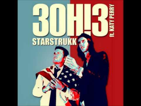 STARSTRUKK 3OH!3 REMIX