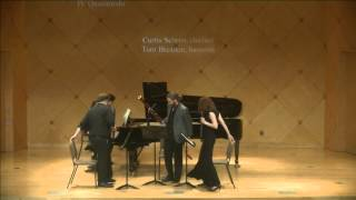 Video Season Summers, Oboe; Performance