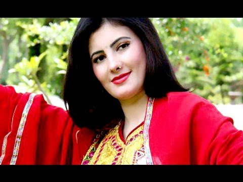 Nazia Iqbal Pashto New Song 2013 ashna Tella Chalawi - Nice Song video