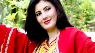 Download Nazia Iqbal Pashto new song 2013