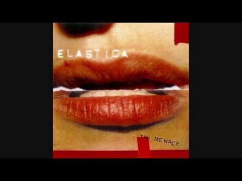 Elastica - Your Arse, My Place