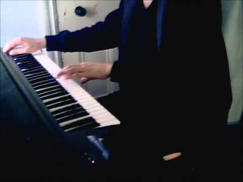 Ek Pyar Ka Naghma Nagma Hai Instrumental On Keyboard