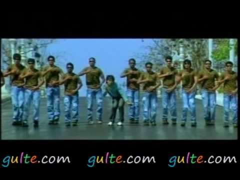 Gulte - Varudu Video Songs - Kalalu Kaavule video