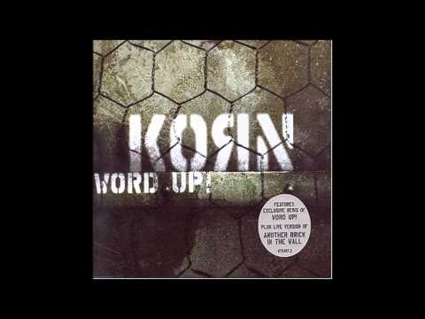 Korn - Word Up (Original)