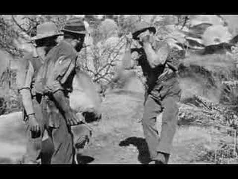 Nuts ?, extrait de Le Trsor de la Sierra Madre (1947)