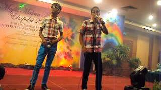 Gerimis Mengundang - Sofuan ft Ejal
