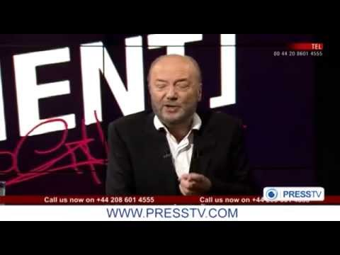 Spillover fears of ISIL plot in Iraq - George Galloway - Comment - Press TV - 19th June 2014