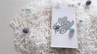 Introducing: Mini Everyday Messages and Ribbon Banner CC