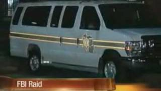 Massive Federal Raid in Lenawee County Part 2