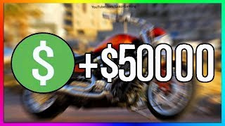 How To Make $50,000 MONEY in 2 Minutes in GTA Online | NEW Sawmill Time Trial Money Guide 1.43