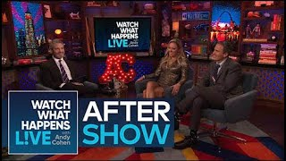 After Show: Who is the Most Prude #RHOC 'Wife? | WWHL