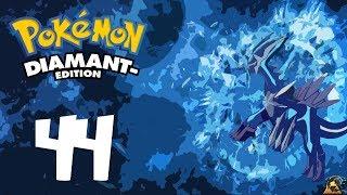 Let´s Play Pokemon Diamant [German/Randomizer-Wedlocke] #44 - Warum eigentlich?