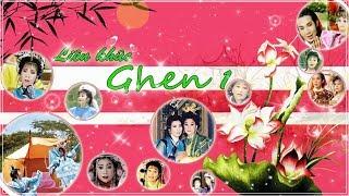 VŨ LINH - LIÊN KHÚC GHEN (2) - Ngọc Huyền, Phượng Mai, Tài Linh, Thanh Thanh Tâm, Thoại Mỹ