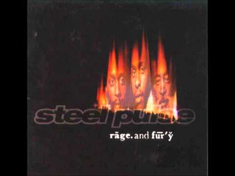 Steel Pulse - Emotional Prisoner