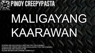 Maligayang Kaarawan - Tagalog Horror Story (Fiction)