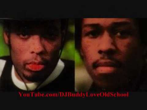Five Minutes Of Funk - Whodini (1984) video
