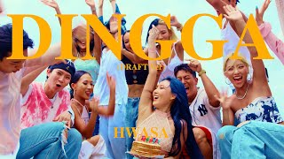 Download HWASA - Dingga (draft ver.) Mp3/Mp4