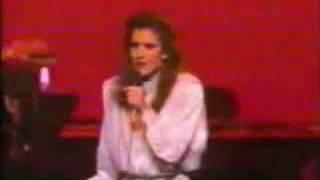 Watch Celine Dion What A Feeling video