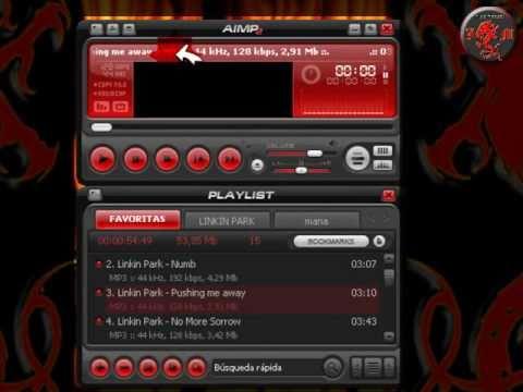 el mejor reproductor de audio 2011