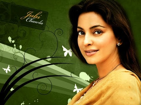 National Award For I Am Was A Real Pleasant Surprise - Juhi Chawla