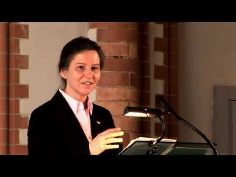 Amtseinführung der HAWK Präsidentin Frau Prof. Dienel