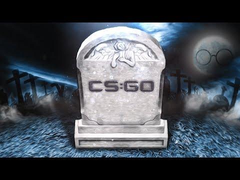 CS:GO УМИРАЕТ?