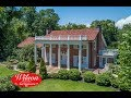 WARD MANSION ABSOLUTE AUCTION ~ CONWAY, AR