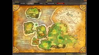 WoW MoP LIVE Guide: Rare Elite Locations Part 2 - Townlong Steppes