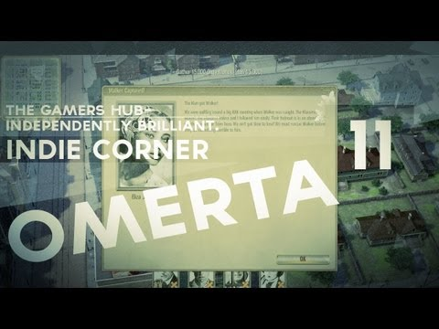 Omerta: City of Gangsters Single Player - TGH DAN #11