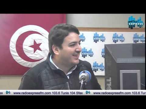 امنة غرياني تعرف Founder Institute Tunisia