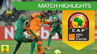 CAN Orange 2013 | Burkina 0-0 Zambie