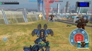 Прямая трансляция пользователя Alex - 2601 War Robots