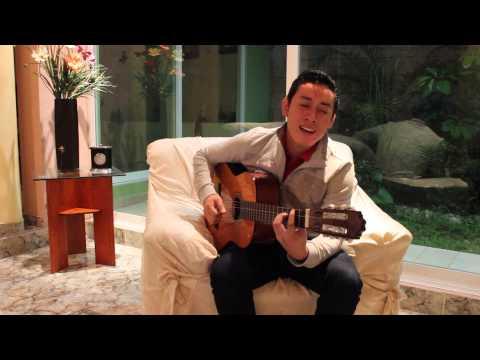 El ruido de tus zapatos / La Arrolladora -- Cuitla Vega (cover)