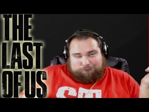 DRUNK, HORNY, & ACCURATE | The Last of Us MP
